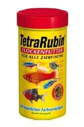Tetra Rubin 1 l, 10 l, 100 ml, 250 ml