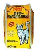 Bio-Katzenstreu Art.-Nr.: 4017