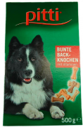 Colored bone with Vitamins 500 g
