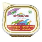 DailyMenu BIO Adult Dog Rind und Gemüse 300 g