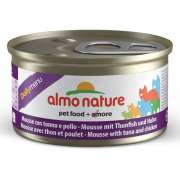 Almo Nature DailyMenu Mousse con Atún y Pollo 85 g