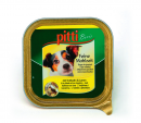 Pitti Boris Fine Meal with Turkey and Lamb 150 g till bästa priser