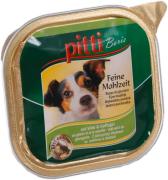Pitti Boris Fine Meal with Wild & Poultry 300 g till bästa priser