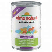 Almo Nature DailyMenu Adult Cat con Pavo 400 g