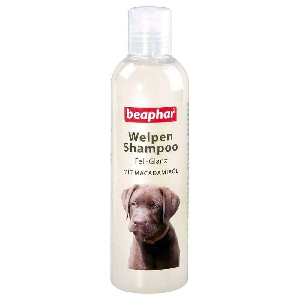 Beaphar Puppy Shampoo Glossy Coat 250 ml