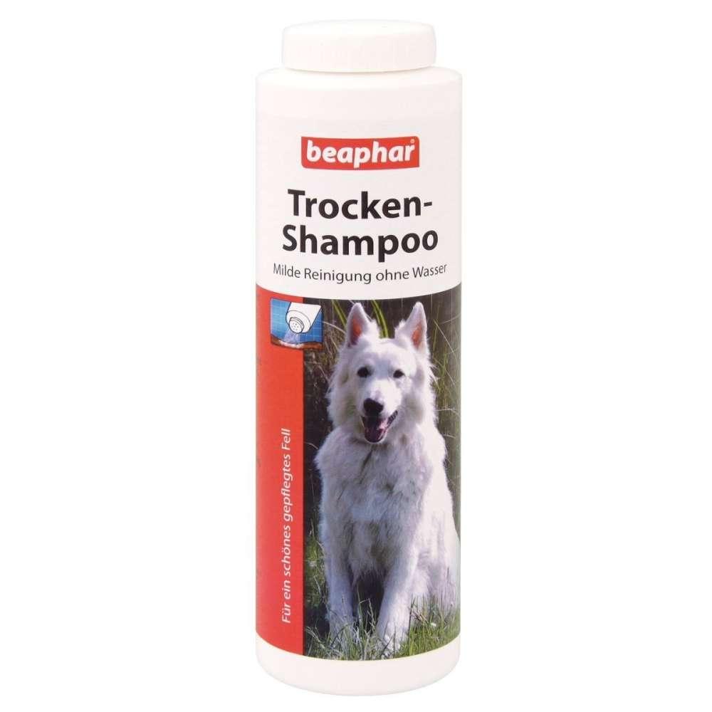 Beaphar Dry Shampoo for Dogs 150 g  osta edullisesti
