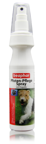 Beaphar Paw Care Spray 150 ml kjøp billig med rabatt
