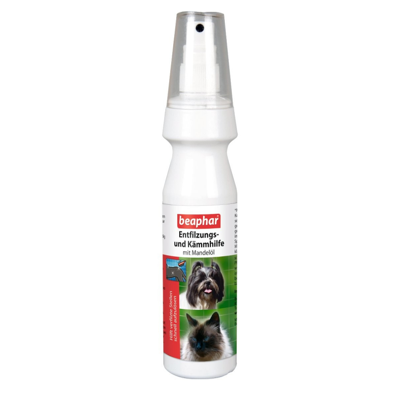 Beaphar Anti-Klit Spray 150 ml 8711231114085