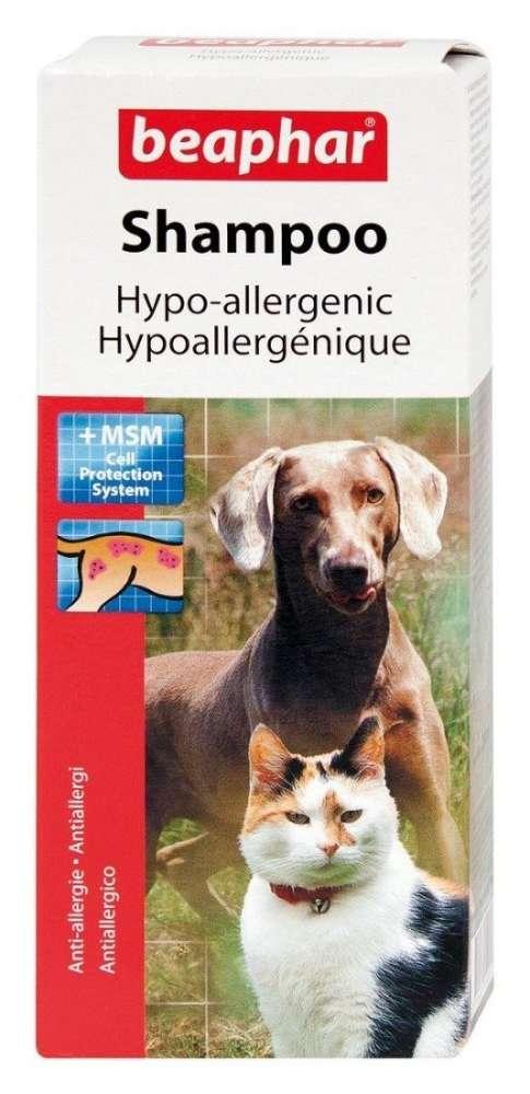Beaphar Shampoo Anti-Allergie 200 ml  met korting aantrekkelijk en goedkoop kopen