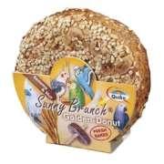 Quiko Sunny Brunch Golden Donut 50 g til de bedste priser