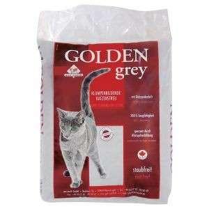 Golden Grey arena aglomerante 14 kg
