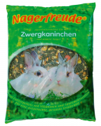 Food for dwarf rabbits Art.-Nr.: 4044