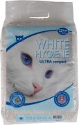 White Katzenstreu 10.60 kg