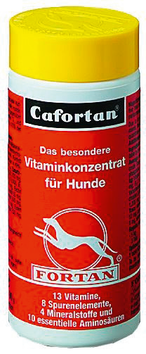 Fortan Cafortan 90 g, 300 g
