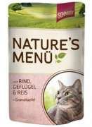 Nature's Menu Beef & Turkey Schmusy 100 g till fantastiska priser