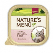 Nature's Menu con Ternera y Pavo Art.-Nr.: 1860