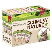 Nature's Menu Multipack Pouch 12x100 g