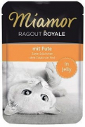Miamor Ragout Royale Turkey 100 g