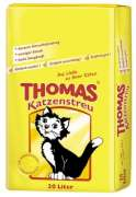 Thomas Cat litter (non-clumping) Cat litter boxes   buy premium quality fast, easy and low priced