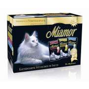 Miamor Ragout Royale Multi Mix in Sauce 100g