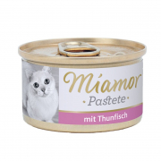 Miamor Meat Pate Tuna 85 g
