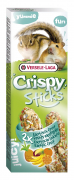 Crispy Sticks Hamster Squirrel Exotic fruits 2 pcs  fra Versele Laga