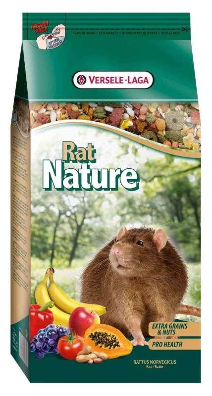 Versele Laga Nature Rat 750 g, 2.5 kg