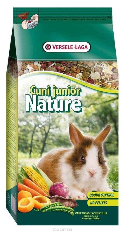 Versele Laga Nature Cuni Junior 750 g