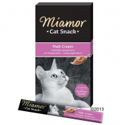 Cat Snack Malt Cream 6x15 g