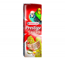 Prestige Sticks Budgies Eggs & Oyster shells 2 pcs 60 g