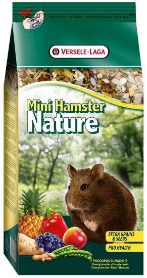 Nature Mini Hamster von Versele Laga 400 g online günstig kaufen