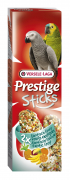 Versele Laga Prestige Sticks Parrots Exotic Fruit 2 pieces - EAN: 5410340223147