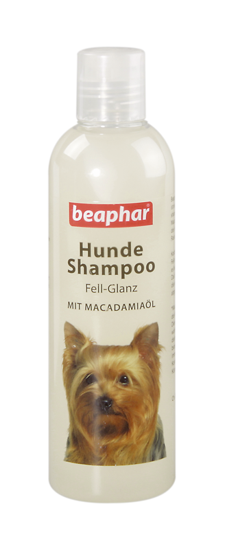 Beaphar Dog Shampoo Coat Shine 250 ml  kjøp billig med rabatt