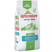 Almo Nature Holistic Anti-Hairball Fish and Potatoes 2 kg