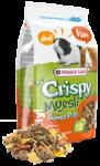 Versele Laga Crispy Muesli Guinea Pigs (Guinea pig food with vitamin C) 1 kg