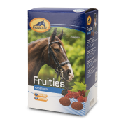 Cavalor Extras Fruities (horse with forest fruits) - EAN: 5425016900819