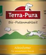 Terra Pura Bio-Putenmahlzeit 800 g