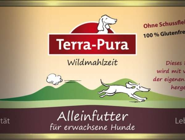 Terra Pura Wildmahlzeit Gierst & Wortelen 200 g 4260123691134