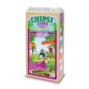 Extra Soft Chipsi Bedding and care supplies for birds - SALE % with a huge selection