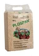 Kleintierstreu 64 l von Plospan aktuelle Top-Angebote