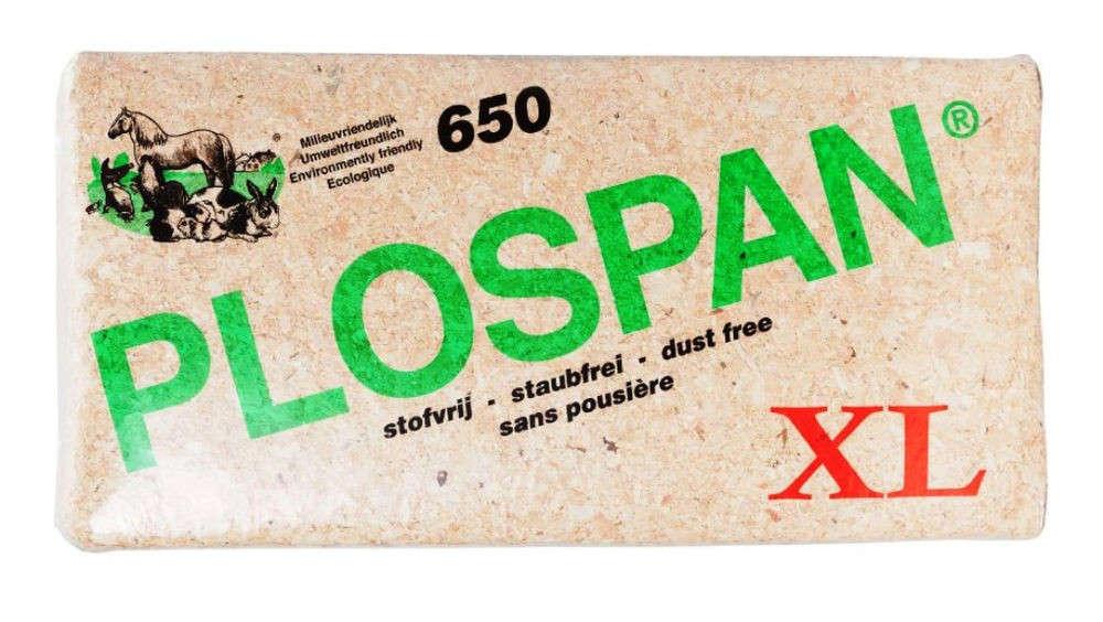 Hobelspäne Excellent Kompakt XL (650L) von Plospan 20 kg online günstig kaufen
