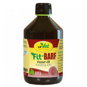 Fit-BARF Voederolie Art.-Nr.: 4405