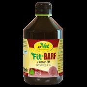 Fit-BARF Voederolie 500 ml