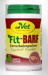 cdVet Fit-BARF Eierschaal poeder 350 g