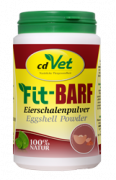 cdVet Fit-BARF Egg Shell Powder 350 g