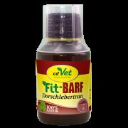 Fit-BARF Dorschlebertran - EAN: 4040056040953