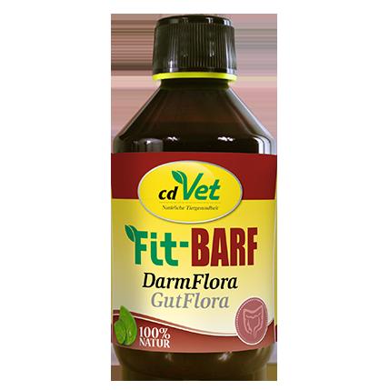 cdVet Fit-BARF DarmFlora 250 ml 4040056041233
