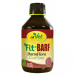 cdVet Fit-BARF Flora intestinale 250 ml