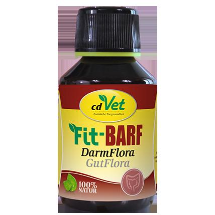 cdVet Fit-BARF DarmFlora 250 ml, 100 ml