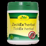 cdVet TickEx Herbal 250 g